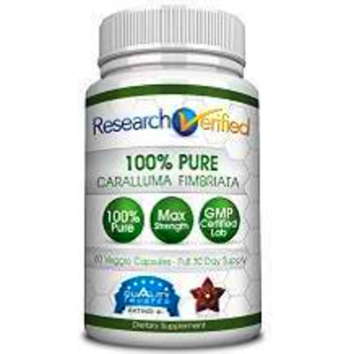 Research Verified Caralluma Fimbriata Review • Is it a ...