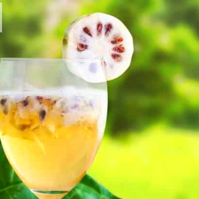 How Does Noni Juice Help in Weight Loss?