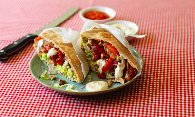 Doner kebabs | Diabetes UK