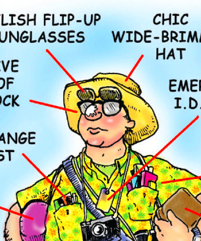 Cartoon Gallary – Diabetes Health