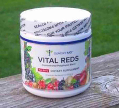 Diet Pills Watchdog | Gundry MD Vital Reds Review, Buy or a Scam?