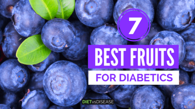 7 of the Best Fruits for Diabetics (Based On Sugar and ...