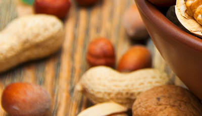 Nuts: An Important Component of an Anti-Diabetes Diet | DrFuhrman.com