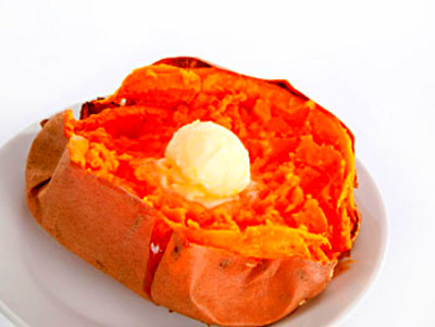Should a pre-diabetic eat sweet potatoes instead of white ...