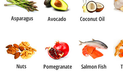 Top 10, Clinically Proven, Artery Cleansing Foods - Dr. Sam Robbins