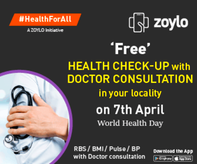 Book FREE Health Check-up with Doctor Consultation ...