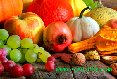 Detailed Guide to The Health Benefits of Fall Food ...