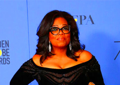 Oprah Winfrey had pre-diabetes before weight loss ...