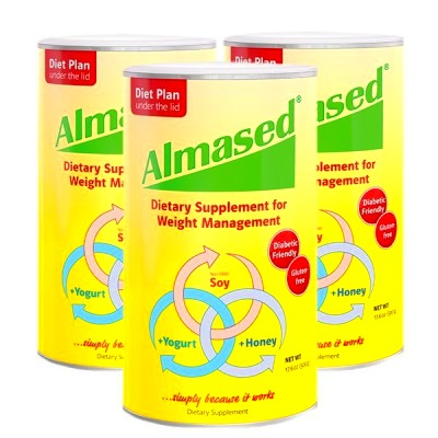 Almased Review Weight Loss Nutrition T Reviews | ENTIRE ...