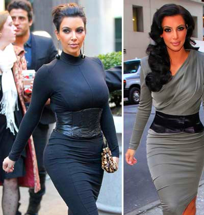 Atkins Diet Helped Kim Kardashian To Lose Weight - Fitneass