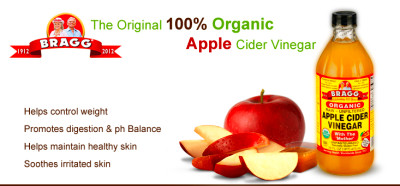 Buy Bragg Apple Cider Vinegar in India, Raw, Organic, Unfiltered, With ...
