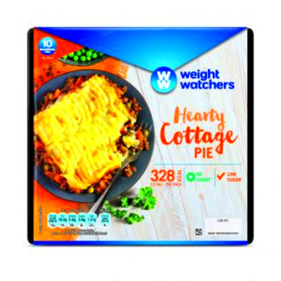 Press Release: Weight Watchers Unveils New Range of ...