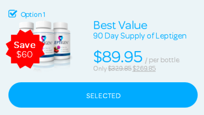Leptigen Review: Does it Really Work? | Online Supplement ...