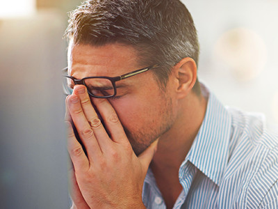 Does Stress Affect Your Cholesterol?