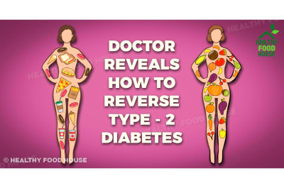 Steps To Reverse Type-2 Diabetes So You Never Have To Take Insulin Or Medication Again - Healthy ...