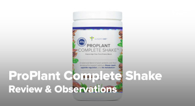 ProPlant Complete Shake by Gundry MD Reviews - Is It a ...