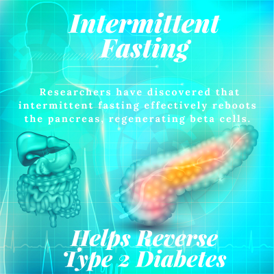 How Intermittent Fasting Can Help Reverse Diabetes