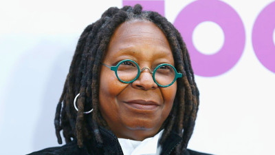 Whoopi Goldberg's Health Scare Shines Light on Pneumonia ...