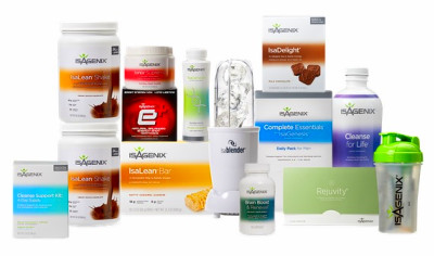 Isagenix Healthy Aging Value Pack - Buy Wholesale & Save
