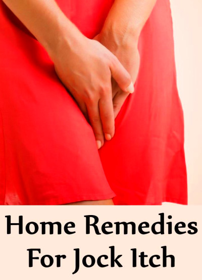 Top 5 Home Remedies For Jock Itch - Natural Treatments ...