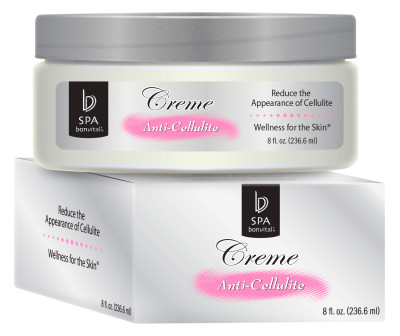 Anti Cellulite Creme – Products Directory | Massage Magazine