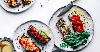 This Doctor Specializes in Gut Health—Here's What He Eats ...