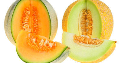 11 Important Benefits of Cantaloupe or Muskmelon - Natural ...