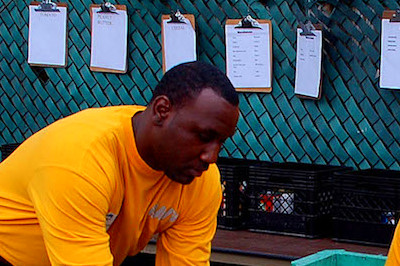 Charity forced to destroy annual food donation for 3,000 ...