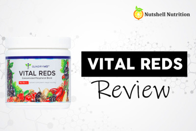 Vital Reds Review 2019 | Does It Work?