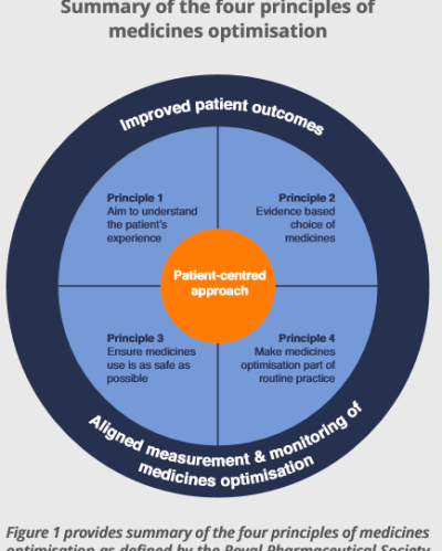 Fostering and supporting excellence in clinical pharmacy ...
