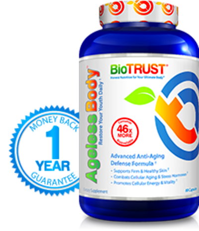 Ageless Body Review – Perfect Formula To Combat Aging - Organic Supplements Review