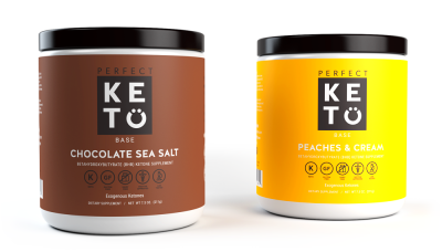 Perfect Keto Base - Perfect Keto Exogenous Ketones