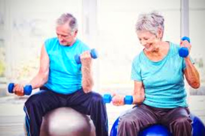 Physical Activity in Individuals with Disabilities - Physiopedia