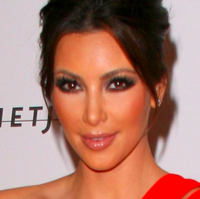 Kim Kardashian Height and Weight Stats - PK Baseline- How Celebs Get ...