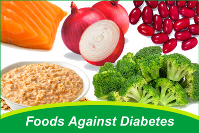 The Best Food for Diabetes Control