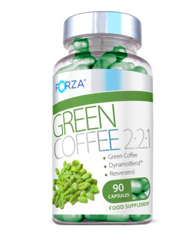 Forza Green Coffee 2:2:1 Review | Does it Work? | Pill Reviews