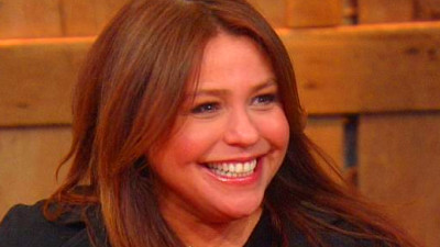 Rachael's 3 Celebrity Crushes | Rachael Ray Show