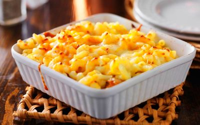 The Best Way to Make Mac and Cheese | Reader's Digest