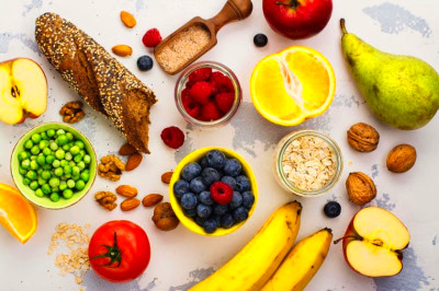 Fiber: What Happens to Your Body When You Eat Fiber ...