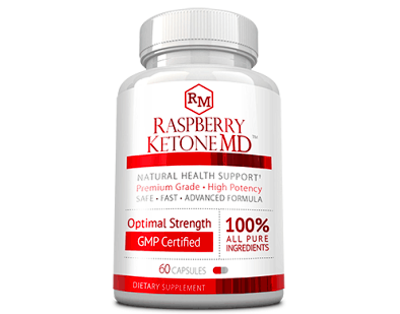Raspberry Ketone MD Review - Does It Really Work?