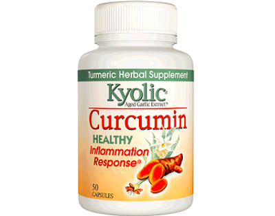 Kyolic Curcumin Review - Does It Really Work? | Review Critic