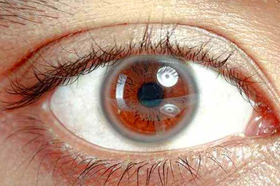 7 Eye Symptoms That Could Be The Sign Of Other Health Problems