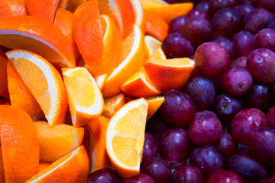 Could Oranges And Red Grapes Be The Key To Fighting Obesity, Diabetes And Heart Disease? - The ...