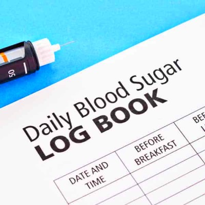 There are times when our health is well out of our control . Checking your blood sugar is one ...