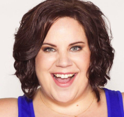 Whitney Way Thore is big, fat and fabulous | Toronto Star
