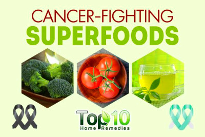 Top 10 Cancer-Fighting Superfoods - Page 2 of 3 | Top 10 ...