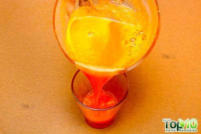 Why You Must Drink This Fresh Ginger Carrot Juice | Top 10 Home Remedies
