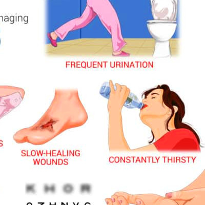Signs that You Are Not Managing Diabetes Properly | Top 10 Home Remedies