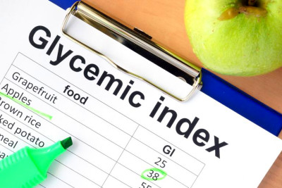Problems Using the Glycemic Index