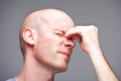Differentiating a Migraine from a Sinus Infection